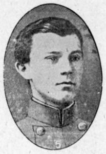Major Henry A. London