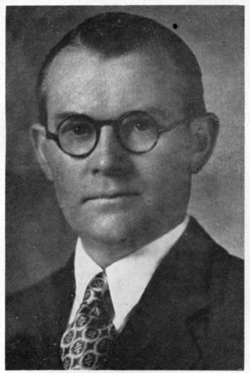 Isaac Spencer London Sr.