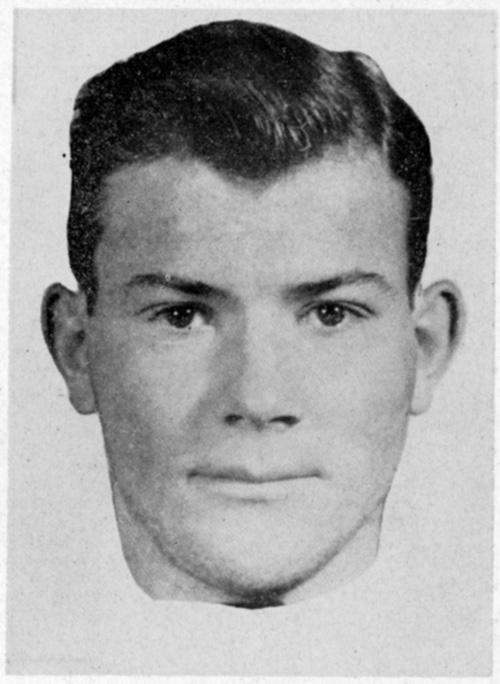 Isaac Spencer London Jr.